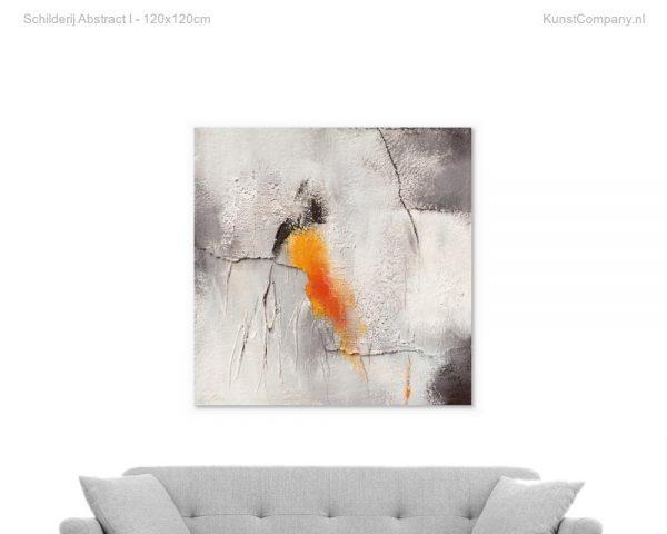 schilderij abstract i