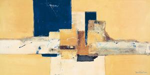 schilderij abstrakt vi