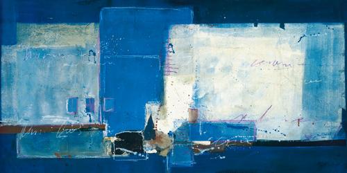 schilderij abstrakt