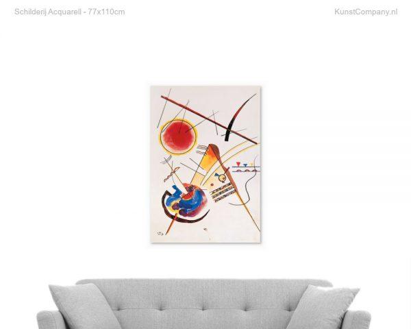 schilderij acquarell