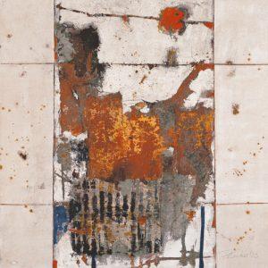 schilderij arsenal i