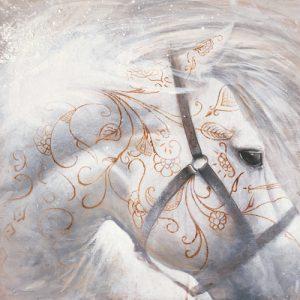 schilderij brume dargent ii