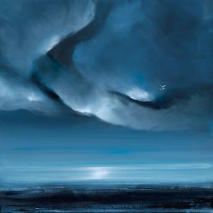 schilderij ciel v