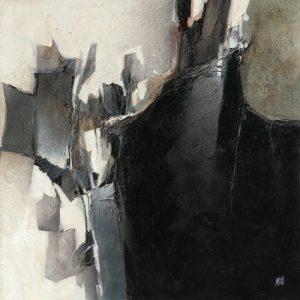 schilderij clair obscur