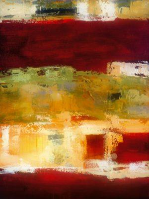 schilderij color of dreams i