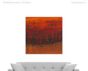 schilderij danse de vie