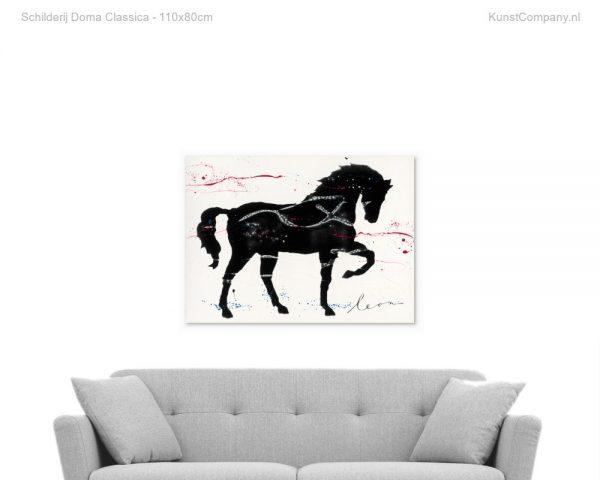 schilderij doma classica