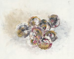 schilderij dynamica