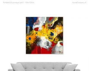 schilderij et pourquoi pas