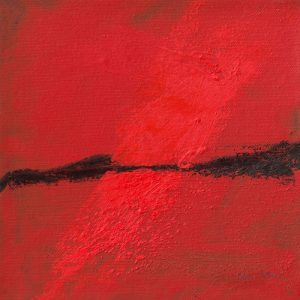 schilderij evasion