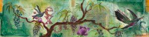 schilderij exotic