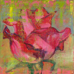 schilderij facetten van liefde