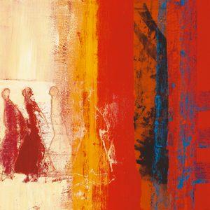 schilderij figuratief ii