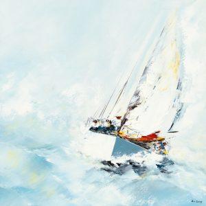 schilderij force