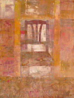 schilderij fragmente i