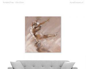 schilderij free