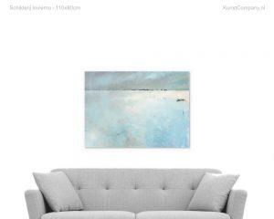 schilderij invierno