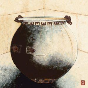 schilderij ko samui ii