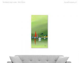 schilderij labri cotier