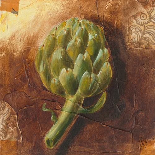 schilderij lartichaut