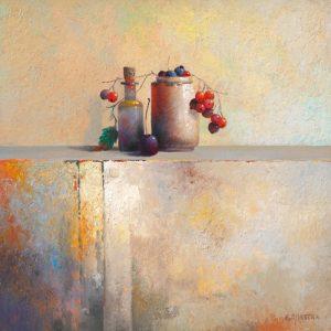 schilderij no title i