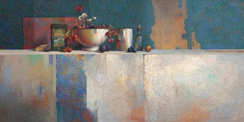 schilderij no title v