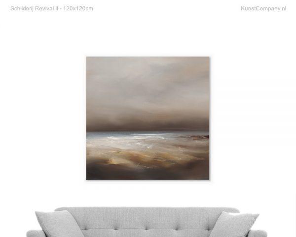 schilderij revival ii