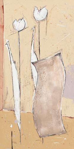 schilderij skizze