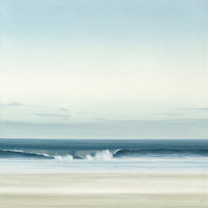 schilderij song of the sea iii