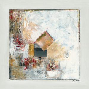 schilderij stabiliteit