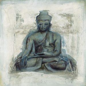 schilderij toewijding