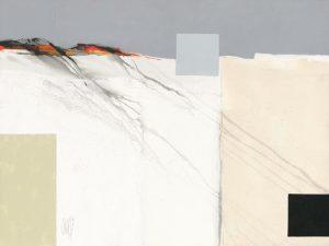 schilderij toundra climat ii