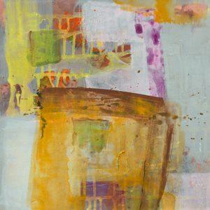 schilderij tumult