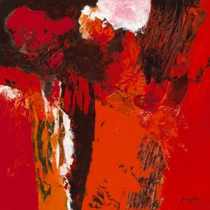 schilderij variations abstraitesxi