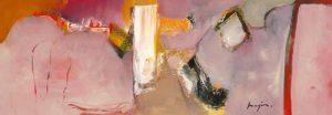 schilderij variations abstraitesxiii
