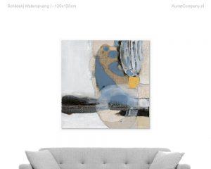 schilderij wateropvang i