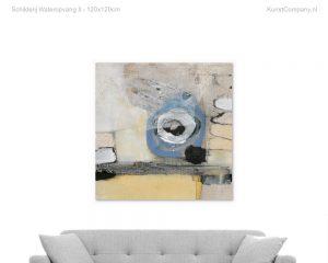 schilderij wateropvang ii
