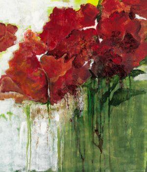 schilderij zomer