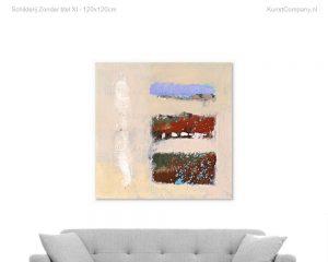 schilderij zonder titeli kg